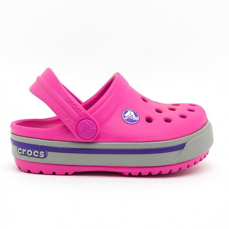 Kids' Crocband II.5 Clog