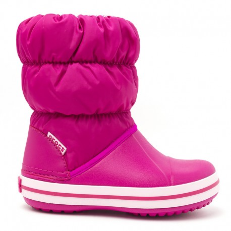 66e73117ddc61 Children Crocs Kids  Winter Puff Boot. Sammuke.ee - 29