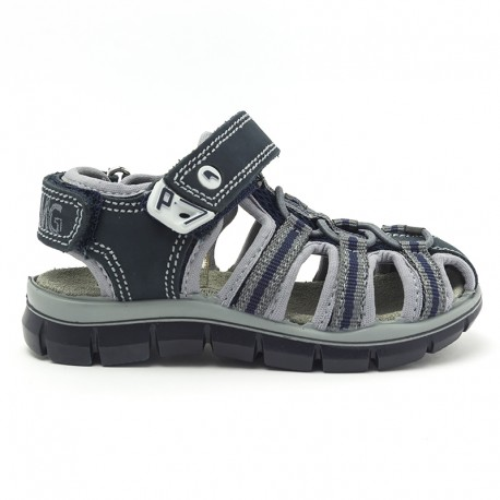 5e31d897041 Primigi nahast laste sandaalid. Poistele. Sammuke.ee - 31,85 ...