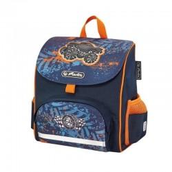Backpack MINI SOFTBAG - Monster Truck
